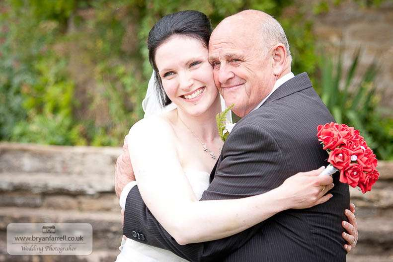 cleeve house wedding photographers 62