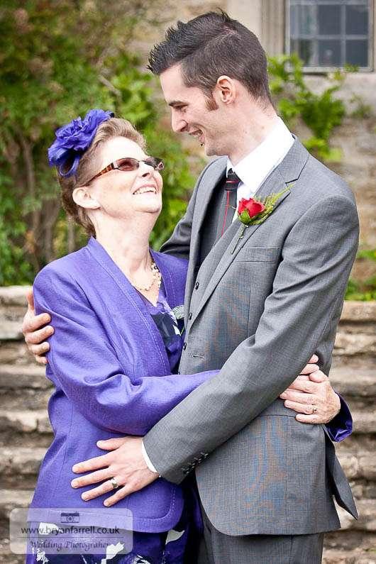 cleeve house wedding photographers 65