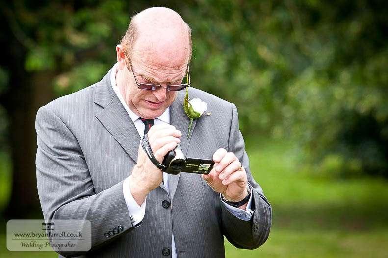 cleeve house wedding photographers 71