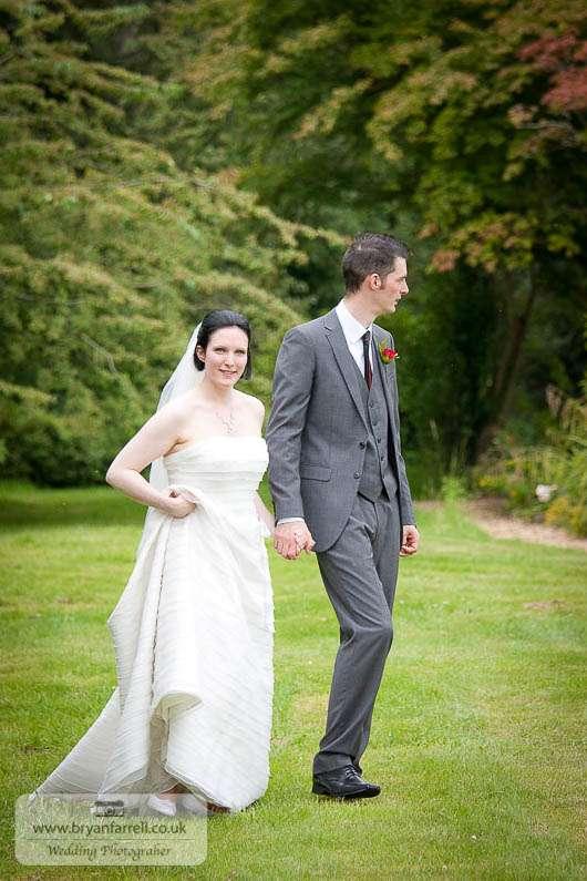 cleeve house wedding photographers 81