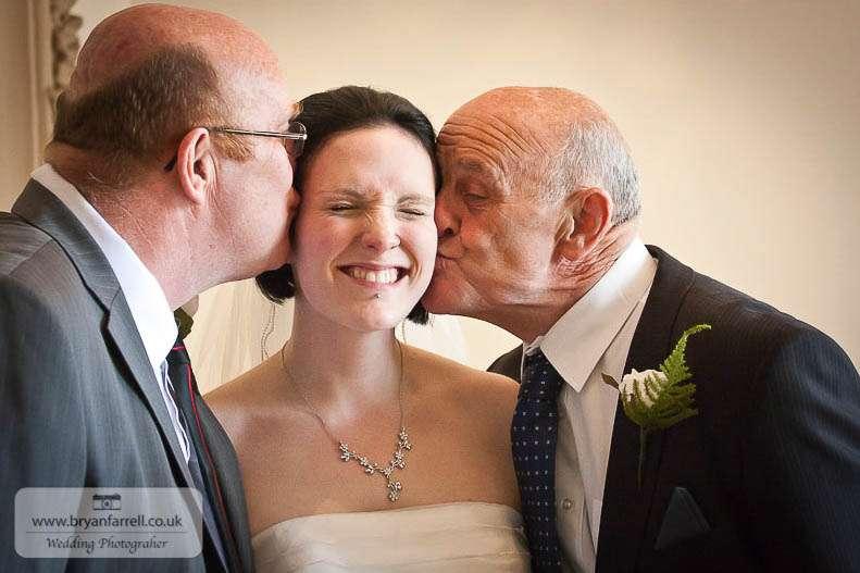 cleeve house wedding photographers 85