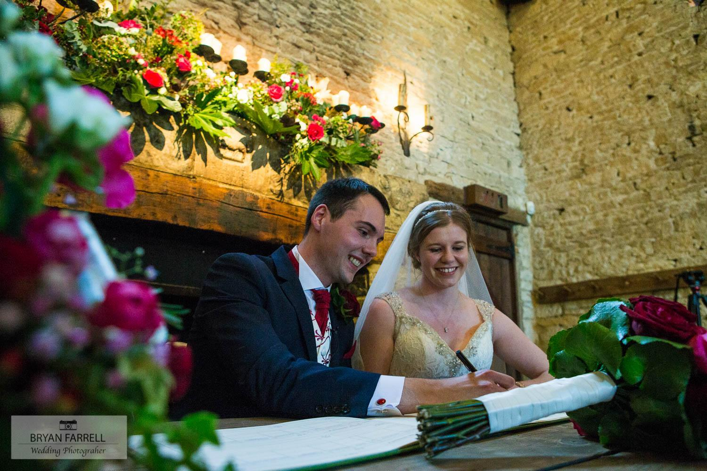cripps barn wedding photography 78