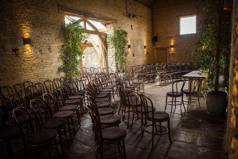 cripps barn wedding sg 31