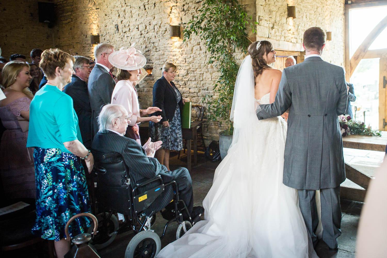 cripps barn wedding sg 86