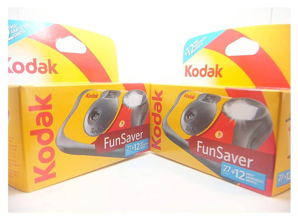 disposable cameras 1 3