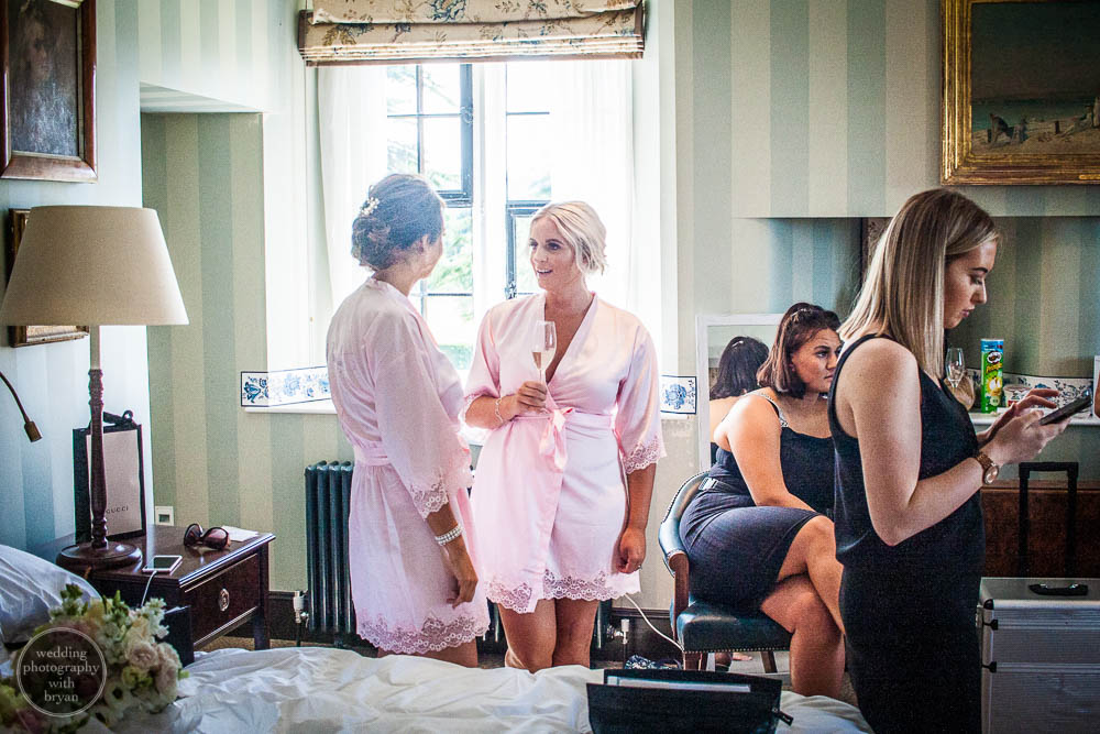 ellenborough park wedding 15 4