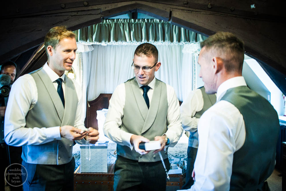 ellenborough park wedding 19 4