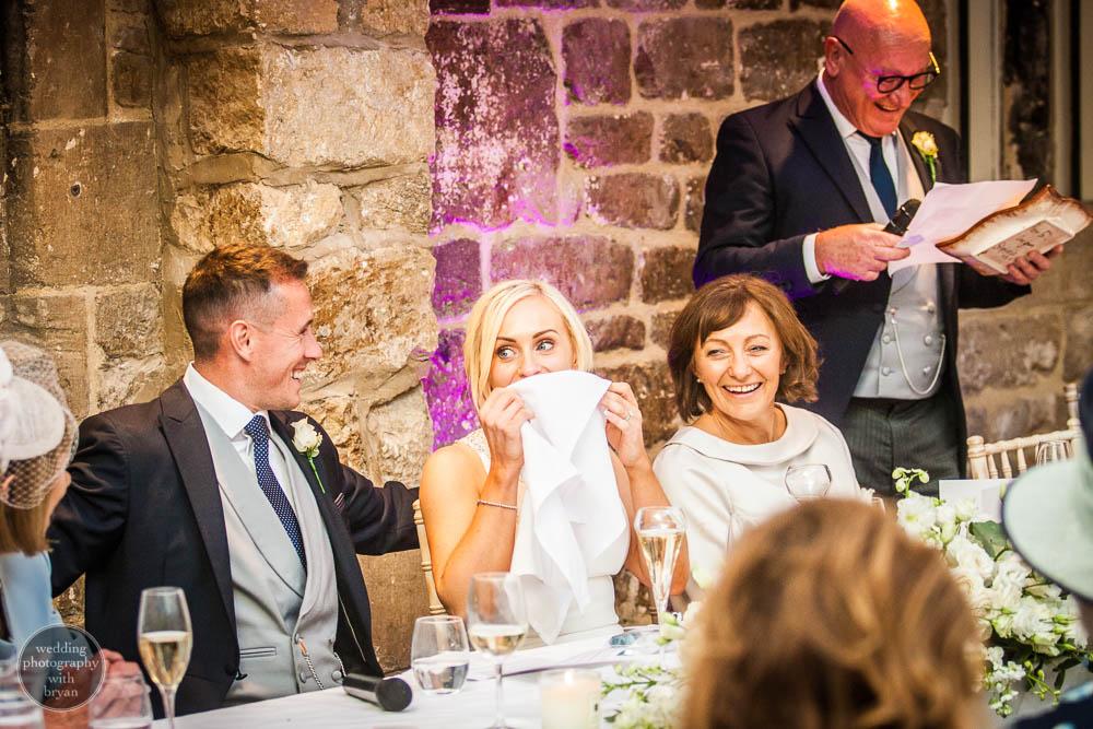 ellenborough park wedding 201 1