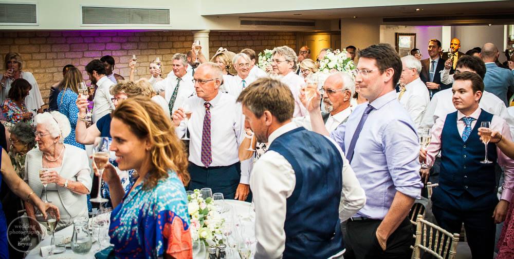 ellenborough park wedding 204 1