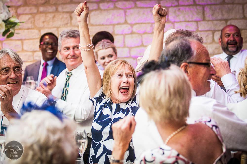ellenborough park wedding 208 1