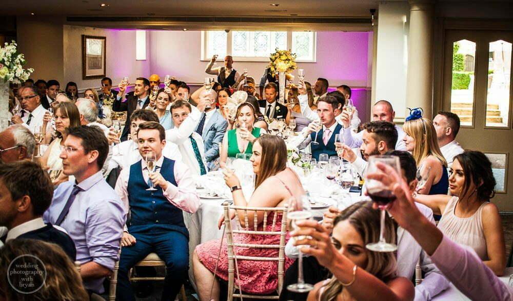 ellenborough park wedding 214