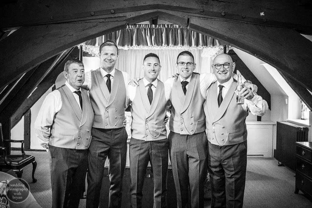 ellenborough park wedding 22 4