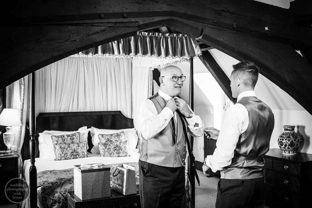 ellenborough park wedding 24 4