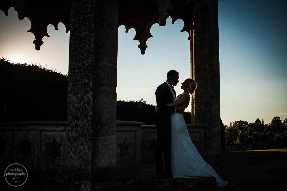 ellenborough park wedding 254