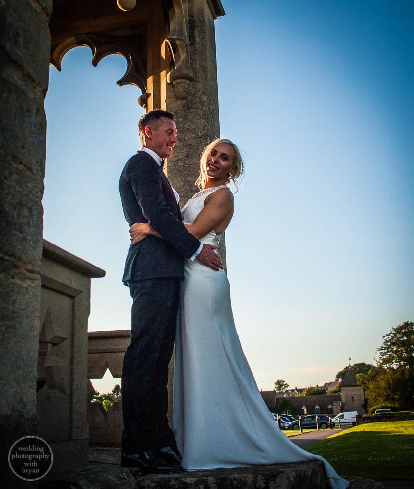 ellenborough park wedding 256