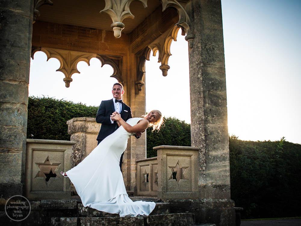 ellenborough park wedding 257