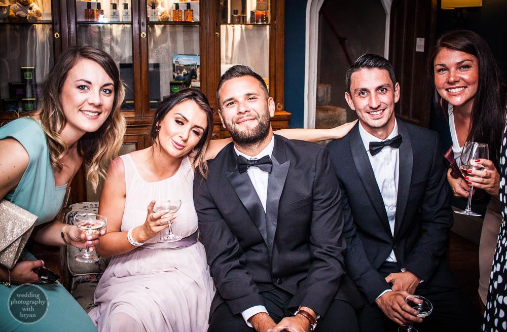 ellenborough park wedding 260