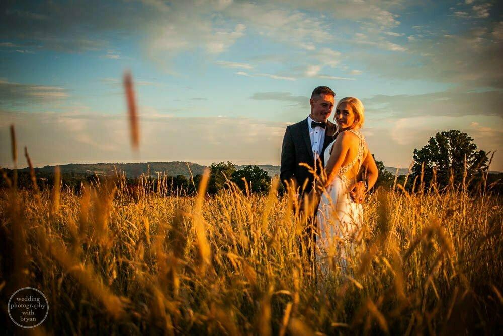 ellenborough park wedding 274