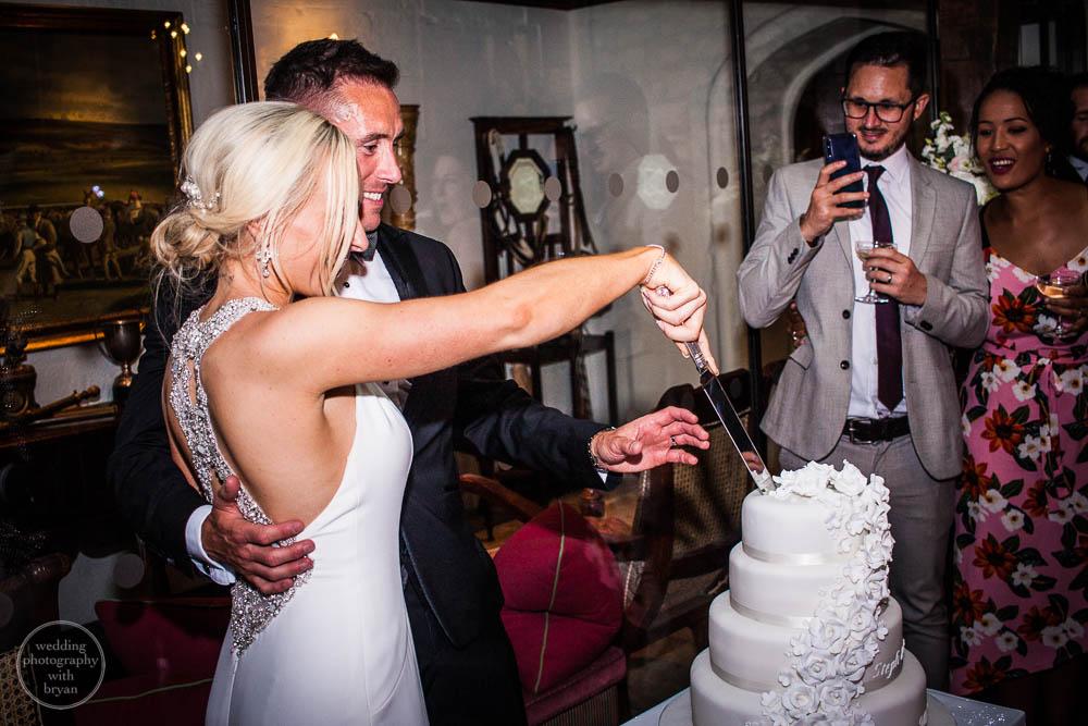 ellenborough park wedding 283