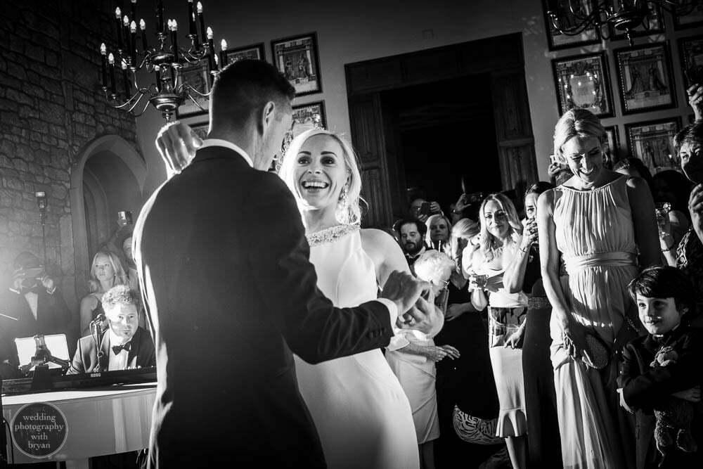ellenborough park wedding 287