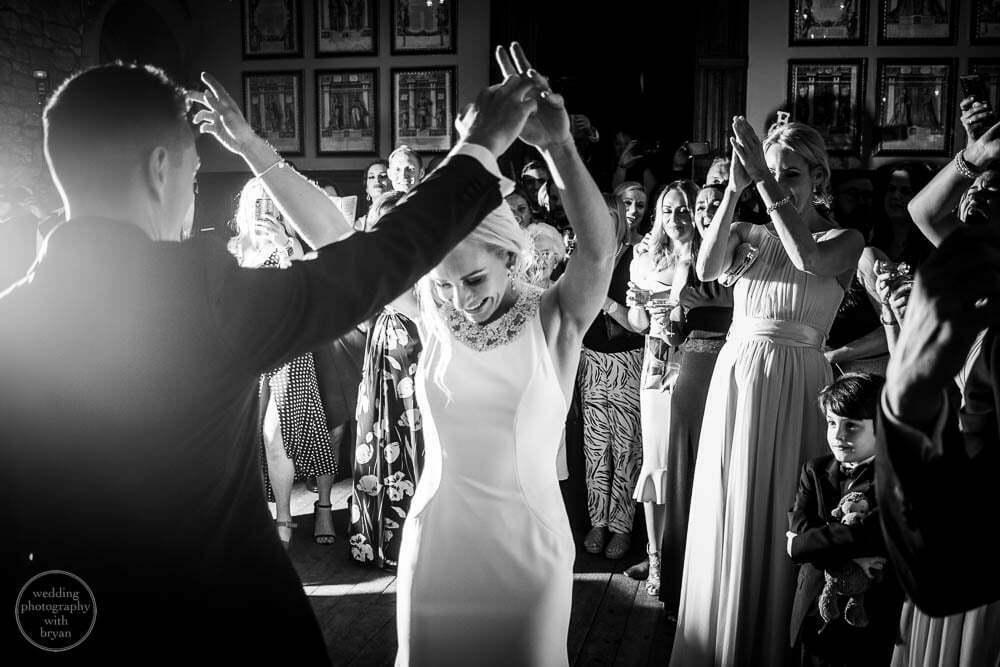 ellenborough park wedding 288