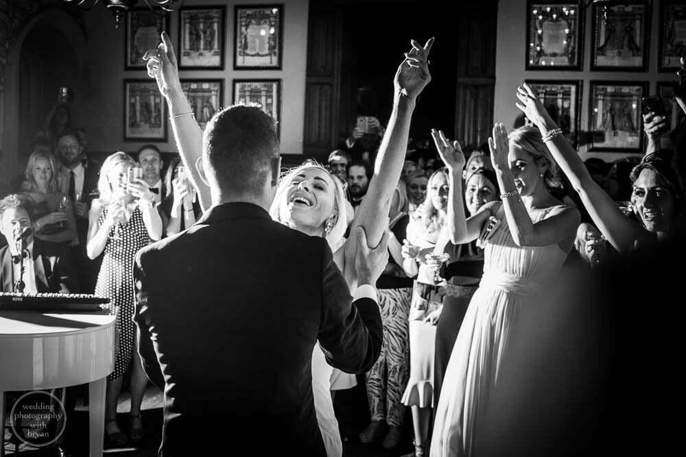 ellenborough park wedding 289