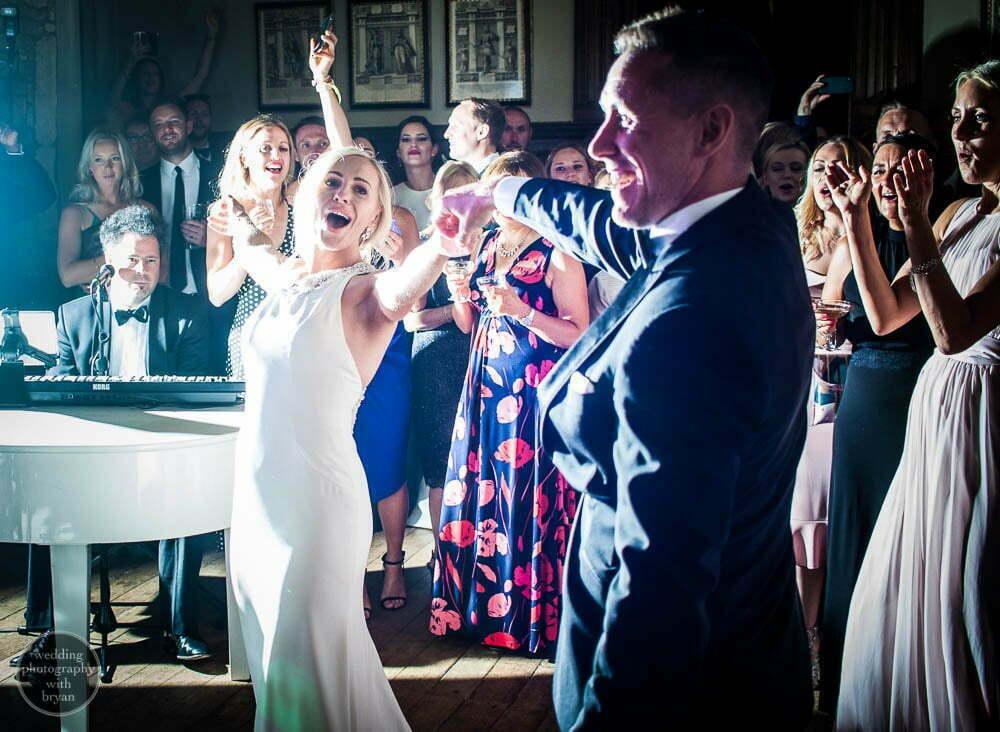 ellenborough park wedding 291
