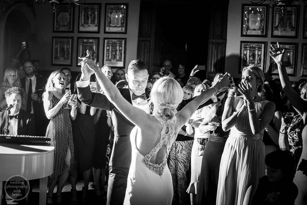 ellenborough park wedding 293