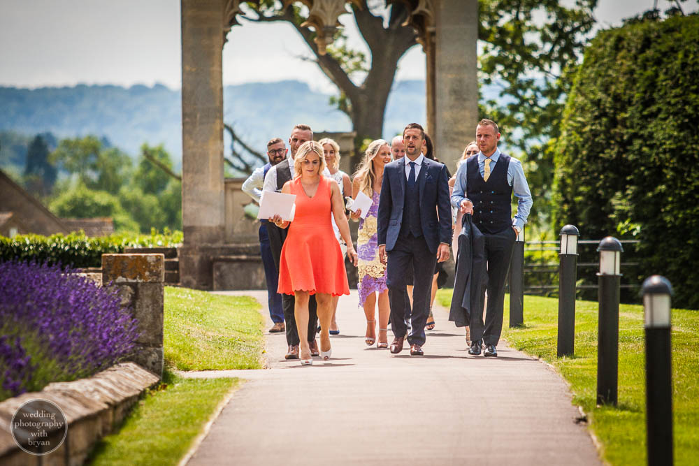 ellenborough park wedding 39 4