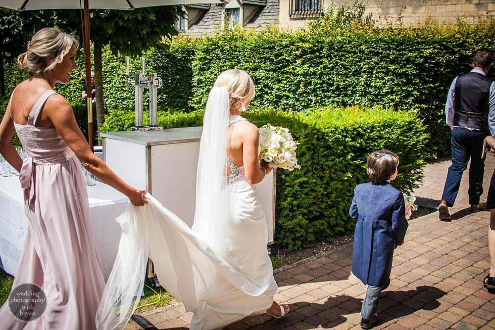 ellenborough park wedding 70 4