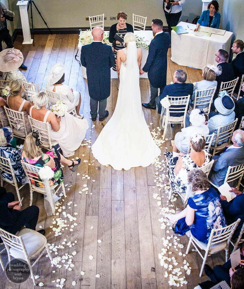 ellenborough park wedding 82 2