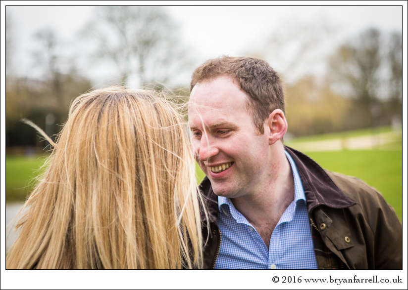 engagement photography Haselbury Mill TE 13