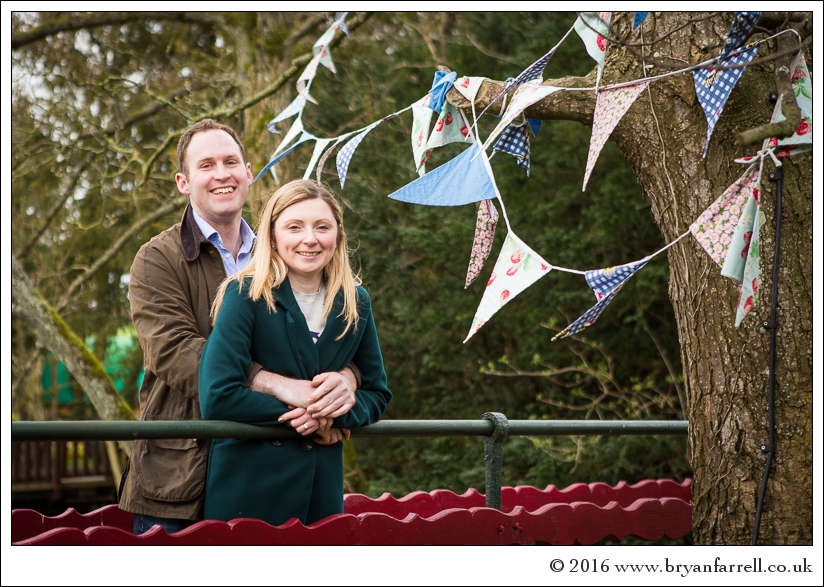 engagement photography Haselbury Mill TE 14