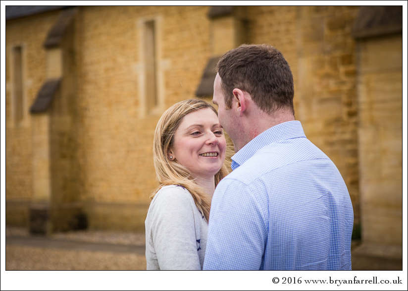 engagement photography Haselbury Mill TE 24