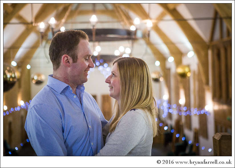 engagement photography Haselbury Mill TE 27