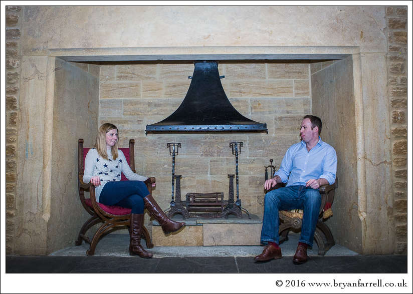 engagement photography Haselbury Mill TE 28