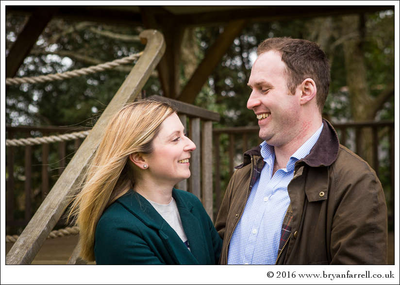 engagement photography Haselbury Mill TE 3