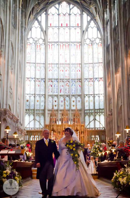 gloucester cathedral wedding photographers 12