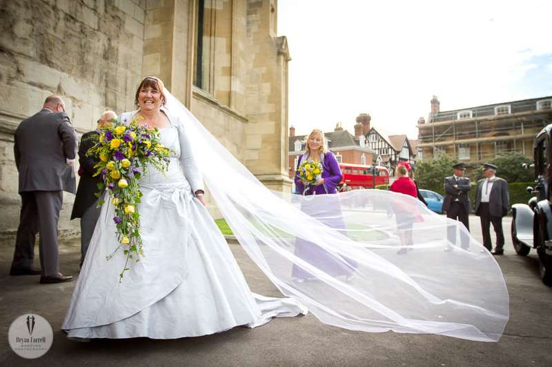 gloucester cathedral wedding photographers 13