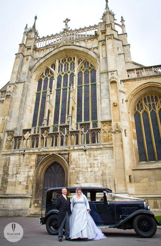 gloucester cathedral wedding photographers 17