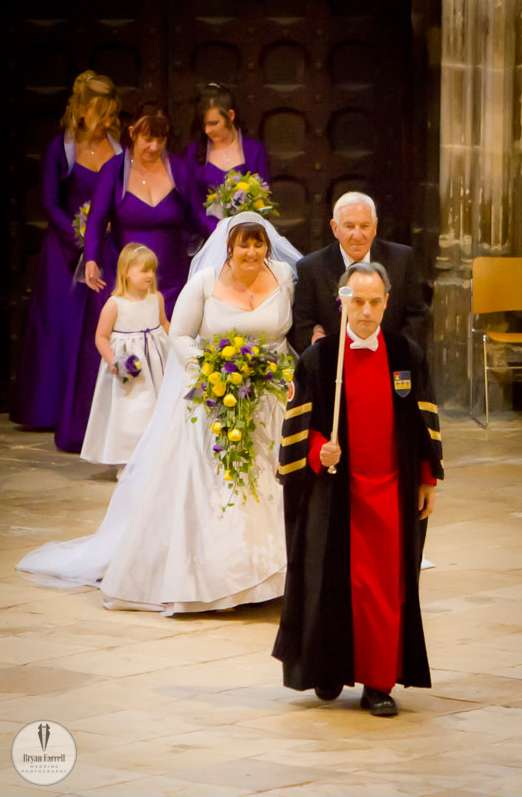 gloucester cathedral wedding photographers 6