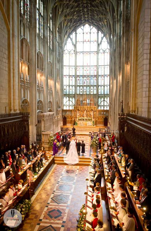 gloucester cathedral wedding photographers 8