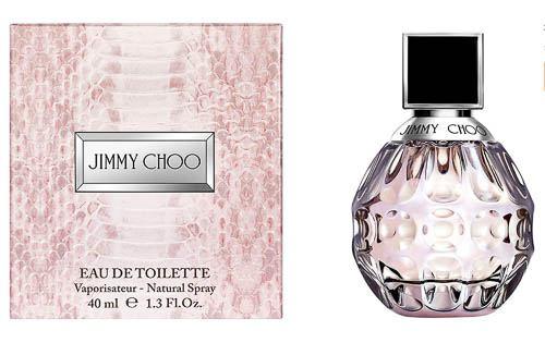 jimmy Choo Perfume 5