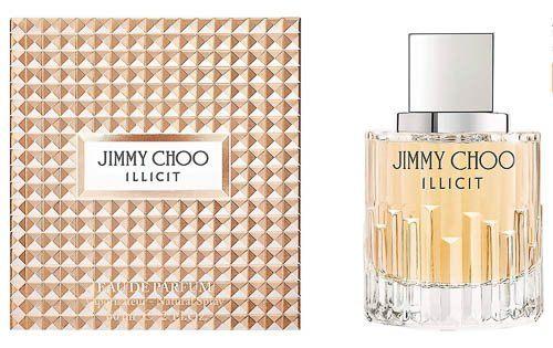 jimmy Choo Perfume 9