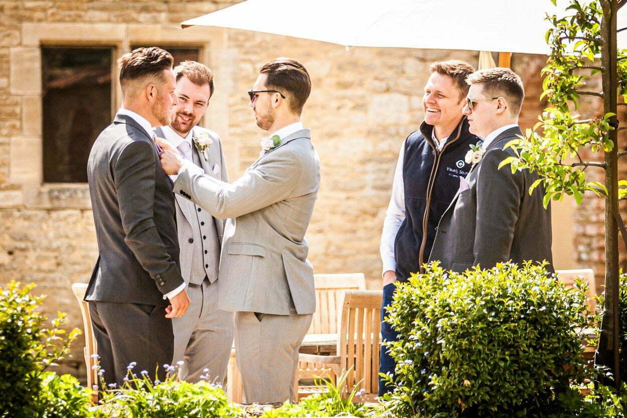 oxleaze barn wedding JS 10