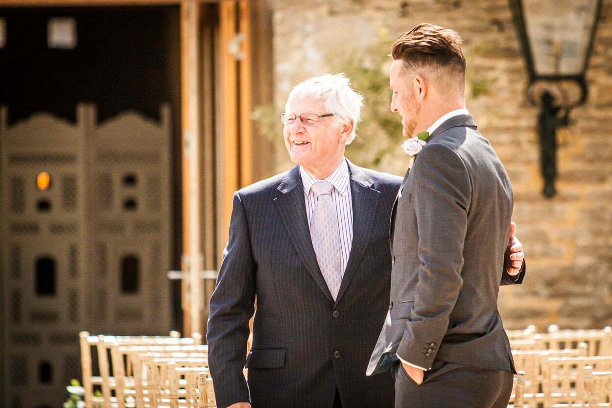 oxleaze barn wedding JS 11