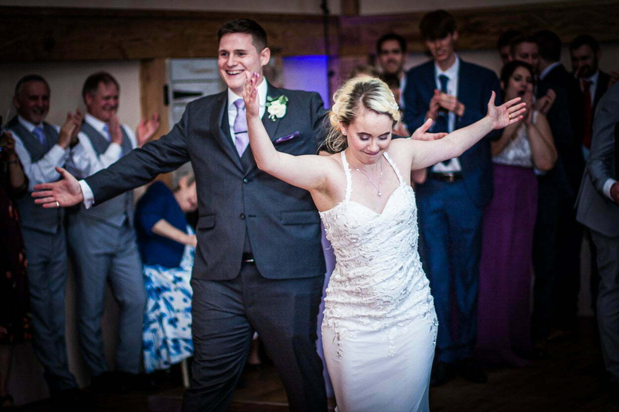 oxleaze barn wedding JS 160