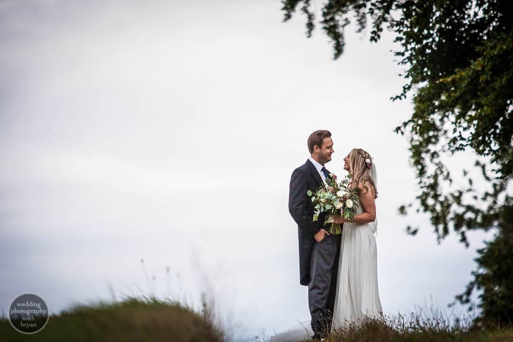 stone barn wedding 102