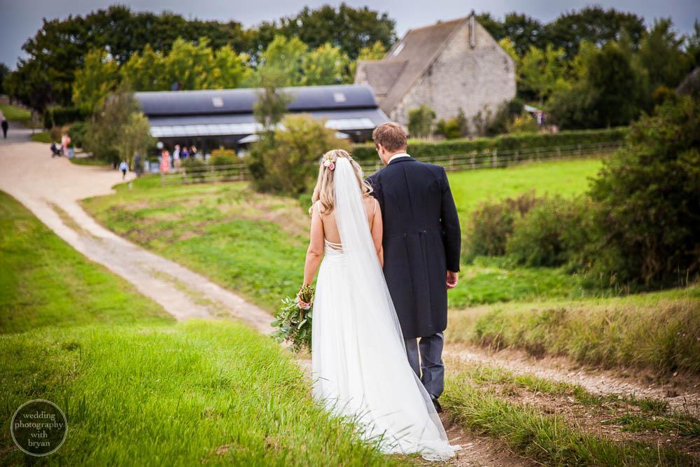 stone barn wedding 104