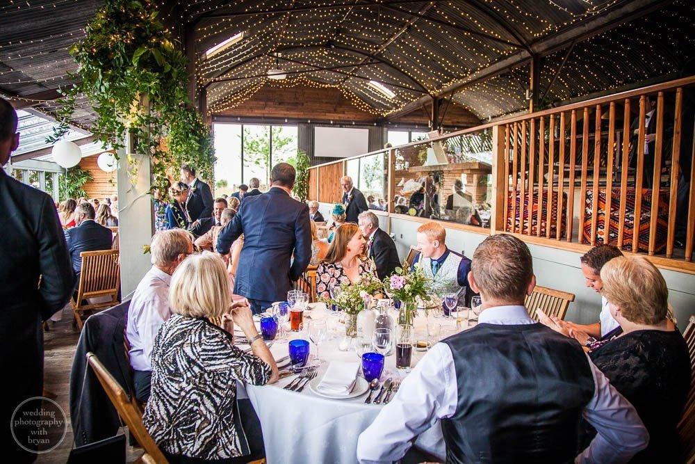 stone barn wedding 113